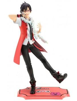 The Idolmaster SideM ARTFX J Statue 1/8 Shiki Iseya 26 cm