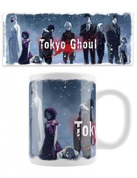 Tokyo Ghoul Mug Ghoul Night