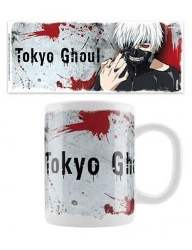 Tokyo Ghoul Mug Kagugan