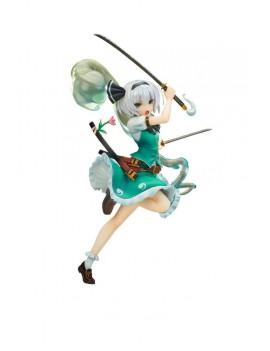 Touhou Project Statue Youmu Konpaku 20 cm