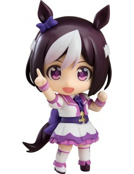 Uma Musume Pretty Derby Nendoroid Action Figure Special Week 10 cm