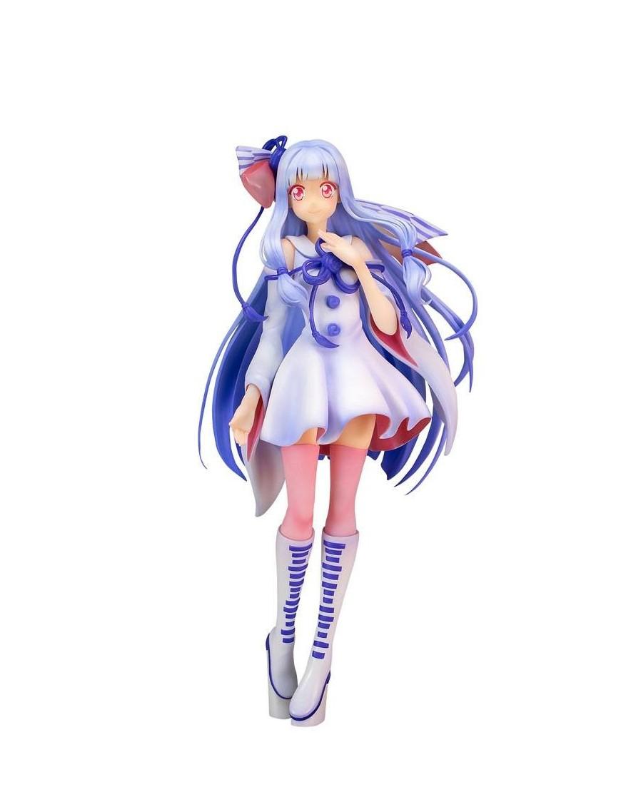 Voiceroid Statue 1/7 Aoi Kotonoha 22 cm