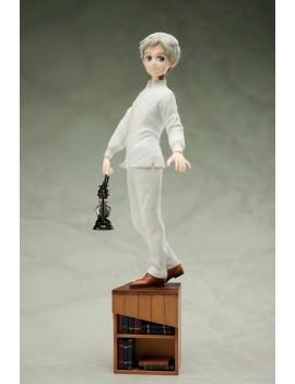 Yakusoku no Neverland Statue 1/8 Norman 24 cm