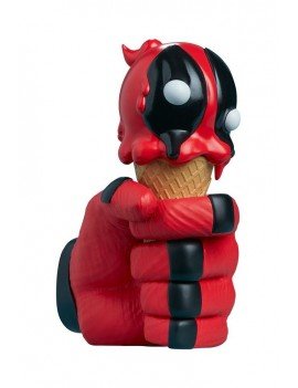 Marvel One Scoops Vinyl Figure Deadpool 17 cm