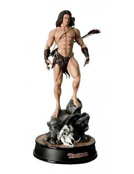 Tarzan Statue 1/4 Exclusive Edition 66 cm