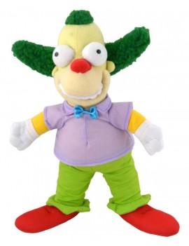 Simpsons Plush Figure Krusty 31 cm