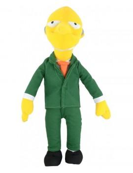 Simpsons Plush Figure Mr. Burns 37 cm