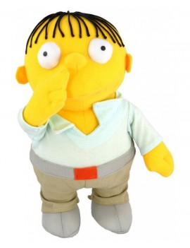 Simpsons Plush Figure Ralph Wiggum 31 cm
