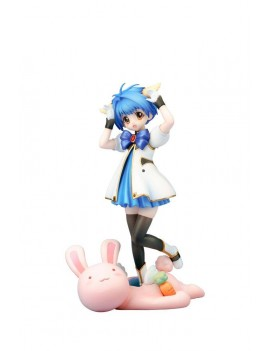 Galaxy Angel PVC Statue Mint Blancmanche 21 cm