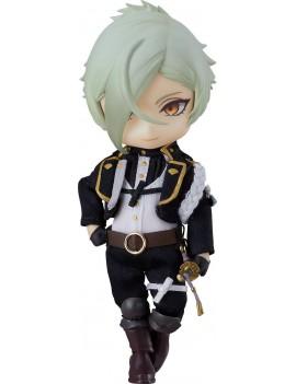 Touken Ranbu -ONLINE- Nendoroid Doll Action Figure Hizamaru 14 cm