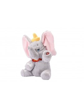 Dumbo Plush Figure with Sound Dumbo 28 cm