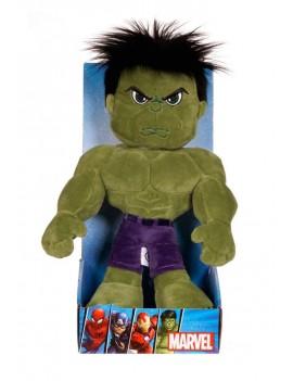 Marvel Avengers Plush Figure Hulk 25 cm