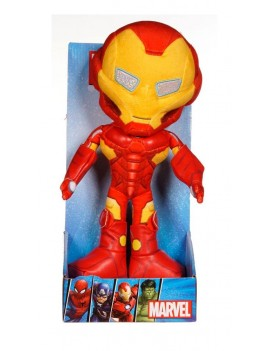 Marvel Avengers Plush Figure Iron Man 25 cm