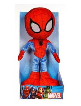 Marvel Avengers Plush Figure Spider-Man 25 cm