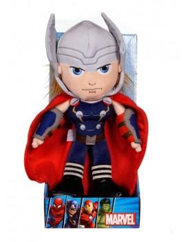 Marvel Avengers Plush Figure Thor 25 cm