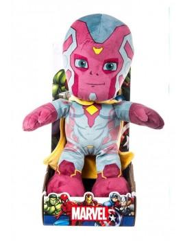 Marvel Avengers Plush Figure Vision 25 cm