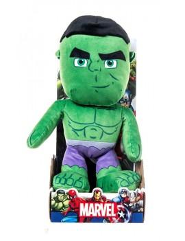 Marvel Comics Plush Figure Hulk 25 cm