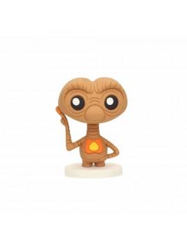 E.T. the Extra-Terrestrial Pokis Rubber Minifigure E.T. 6 cm