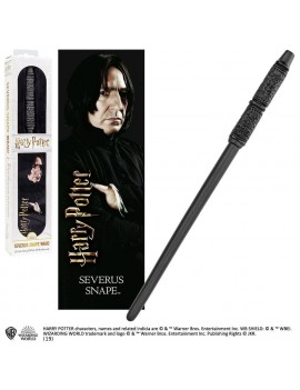 Harry Potter PVC Wand Replica Severus Snape 30 cm