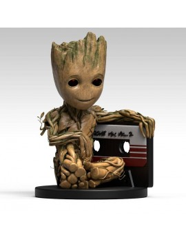 Guardians of the Galaxy 2 Coin Bank Baby Groot 25 cm