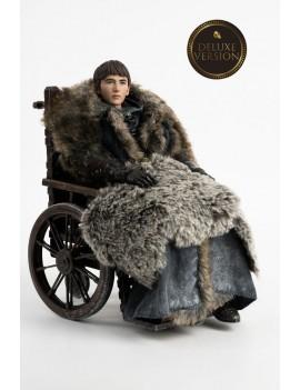 Game of Thrones Action Figure 1/6 Bran Stark Deluxe Version 29 cm