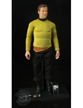 Star Trek TOS Action Figure 1/6 Kirk 30 cm