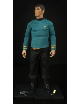 Star Trek TOS Action Figure 1/6 Spock 30 cm