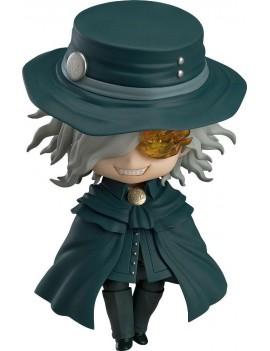 Fate/Grand Order Nendoroid Action Figure Avenger/King of the Cavern Edmond Dantès Ascension Ver