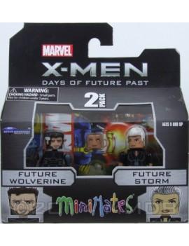 X Men Marvel Future...