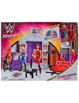 WWE Superstars Wrestling...