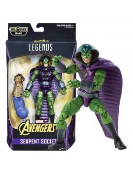 Avengers Marvel Legends...