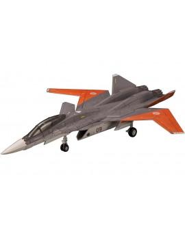 Ace Combat 7: Skies Unknown Plastic Model Kit 1/144 X-02S 15 cm