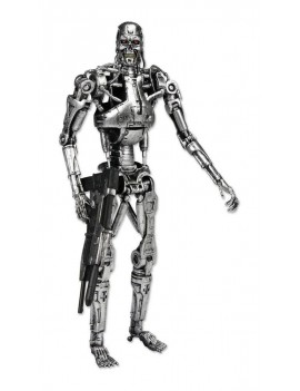 Terminator Action Figure T-800 Endoskeleton 18 cm