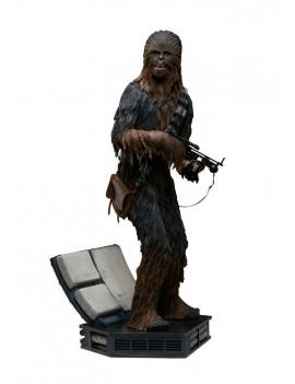 Star Wars Premium Format Figure Chewbacca 60 cm