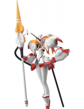 Darling in the Franxx Moderoid Plastic Model Kit Strelitzia 18 cm