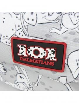 101 Dalmatians High School Backpack Characters 30 x 44 x 12 cm