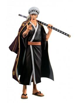 One Piece Ichibansho PVC Statue Law 27 cm