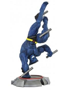 X-Men Marvel Gallery PVC Statue Beast Comic 25 cm