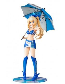 Mirai Akari Project PVC Statue 1/7 Mirai Akari Race Queen Ver. 28 cm