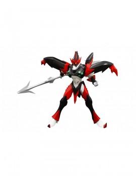 Tekkaman Blade Dynamite Action Action Figure Tekkaman Evil 12 cm
