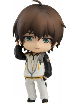 The King's Avatar Nendoroid Action Figure Zhou Zekai 10 cm