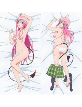 To Love-Ru Dakimakura Pillow Case Lala 150 x 50 cm
