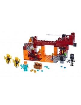 LEGO® Minecraft™ - The Blaze Bridge
