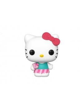 Hello Kitty POP! Sanrio Vinyl Figure Hello Kitty (Sweet Treat) 9 cm