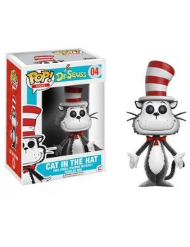 Cat In The Hat Action...