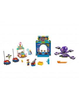 LEGO® Toy Story 4 - Buzz & Woody's Carnival Mania!