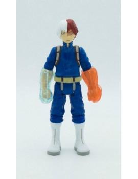 My Hero Academia Mega Merge Action Figure Todoroki 10 cm