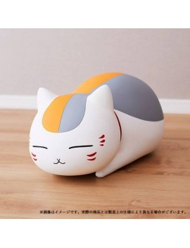 Natsume Yujin-cho the Movie: Ephemeral Bond PVC Statue / Coin Bank 1/2 Nyanko Sensei 11 cm
