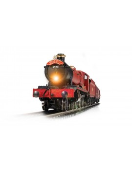 Harry Potter Electric Train Set 1/100 Hogwarts Express