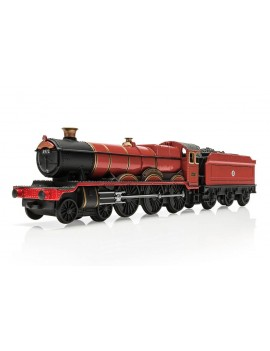 Harry Potter Diecast Model 1/100 Hogwarts Express
